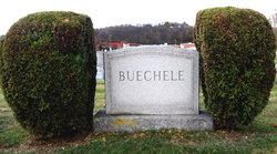 Elizabeth Mary <I>Baker</I> Buechele