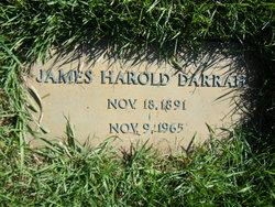 James Harold Darrah