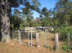 Maryetta Cemetery