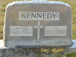 Fred J. Kennedy