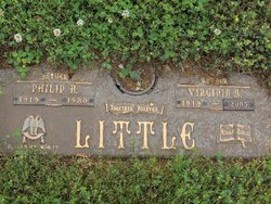 Philip Homer Little