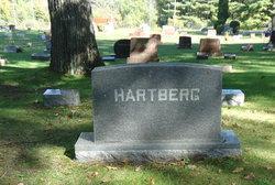 Sadie Elizabeth <I>Doht</I> Hartberg