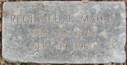Reginald F. Mahan