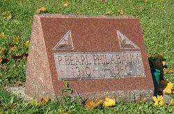 Perry Bearl Philabaum
