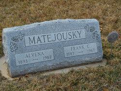 Frank C Matejousky