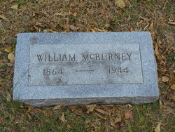 William McBurney