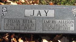 Emery Allison Jay
