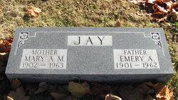 Emery Arthur Jay