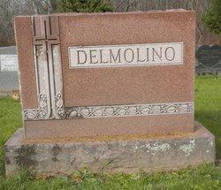 Faustina <I>Serra</I> Delmolino