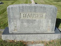 Carl William Hauser
