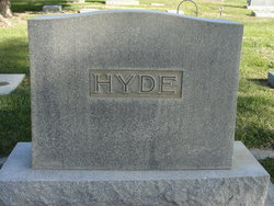 Charles T Hyde