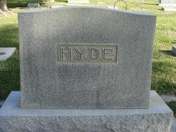 Thomas M Hyde