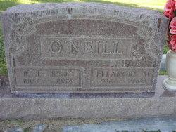 Reginald J (Red) O'Neill