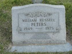 "William Russell ""Bill"" Peters, Jr"
