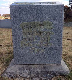 Charlie C. Luttrell