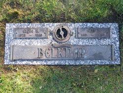 Clyde Henry Belknap