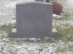 Mary Margaret <I>Ginley</I> Laubach
