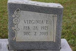 Virginia E. Drane