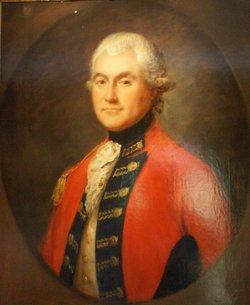 Gen Alexander Leslie