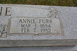 Annie <I>Furr</I> Drane