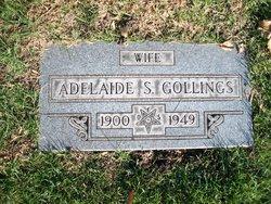 Ada S. <I>Chaplin</I> Gollings