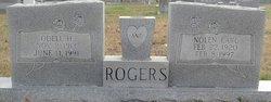 Odell <I>Hicklin</I> Rogers