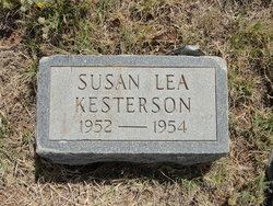 Susan Lea Kesterson