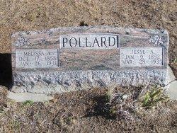 Jesse Allen Pollard
