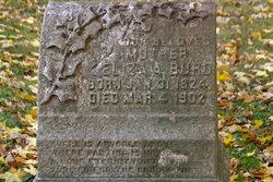 Eliza A. <I>Goodfellow</I> Burd