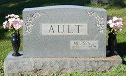 "Melissa Jane ""Lissie"" <I>Cooper</I> Ault"