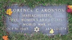 Florence C. Aronson