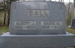 Albert Jenkins Ball