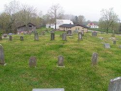Theta Baptist Church Cemetery