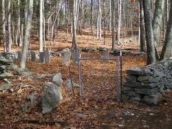Calvin Burnham Cemetery