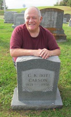 Cliff Blanchard