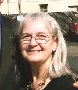 Geneva Bates Walker