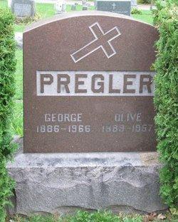 George Henry Pregler