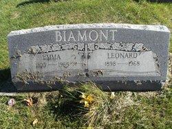 Leonard Biamont