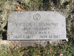 Victor G. Biamont