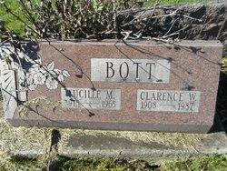 Clarence W. Bott