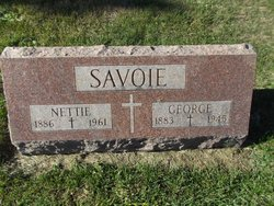 George Savoie