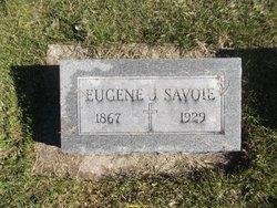Eugene Joseph Savoie