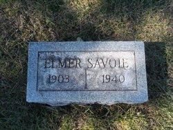 Elmer Savoie