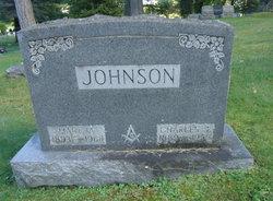 Martha Elsie <I>Hass</I> Johnson
