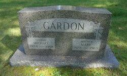 Mary Gardon