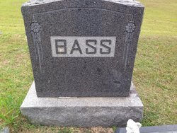 Betty Jane <I>Hicks</I> Bass