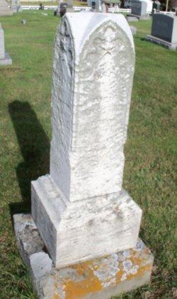 Ezra Bruce Cameron
