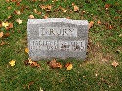 Harley F. Drury