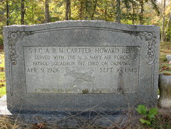 Carter Howard Reid