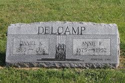 Annie R. <I>Moyer</I> Delcamp